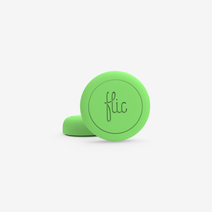 Flic - Smart Bluetooth Button - Pure simplicity at the click of a button - Shortcut Labs - Storming Gravity