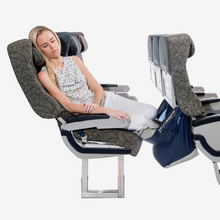 Fly LegsUp - Make The Most of Your Space When You Fly Economy - Fly LegsUp Malaysia - Storming Gravity
