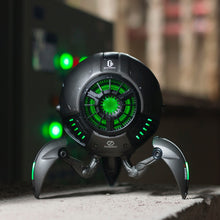 GravaStar: Crazy Cool Bluetooth Speaker with Ultimate Sound - Gravastar Malaysia - Storming Gravity