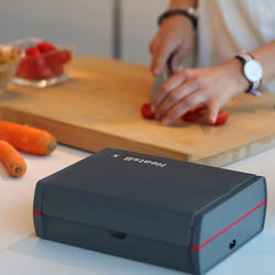 HeatsBox Pro - World's Smartest Heating Lunchbox - Faitron in Malaysia - Storming Gravity