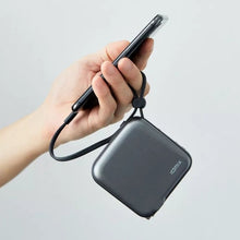 Mr. Charger 1.0: 4-in-1 Hybrid Wall Charger and Travel Adaptor - IDMIX in Malaysia - Storming Gravity
