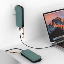 Mr. Charger Apollo (CH08) - 65W 20,000mAh Power bank