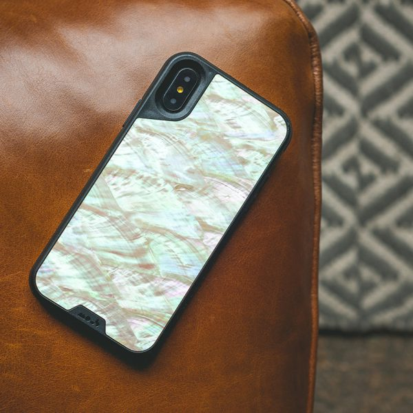 Mous Real Shell Case for iPhone X - Mous Malaysia