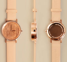 Ivory Wood - Designer Timepiece by Forrest - Forrest in Malaysia - Storming Gravity