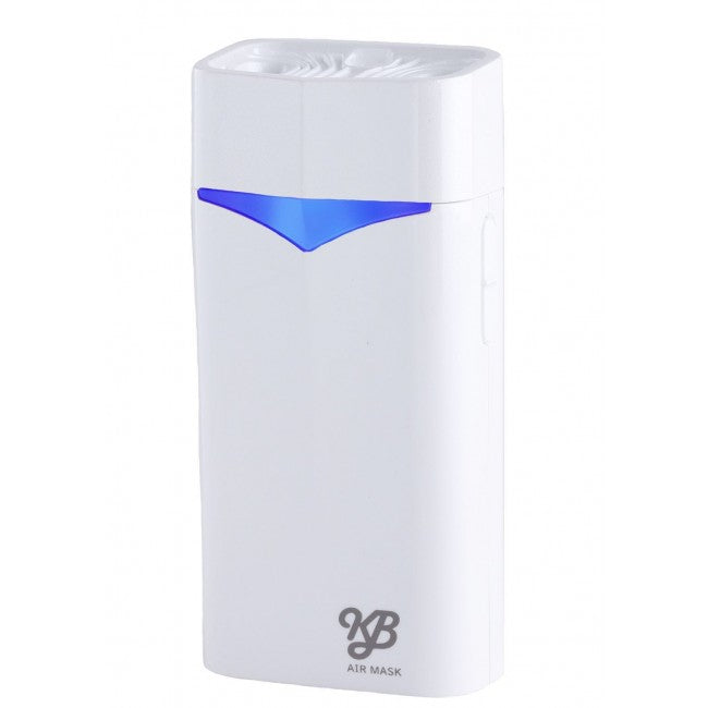 KB Air Mask Portable Purifier - KB in Malaysia - Storming Gravity