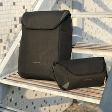 ClickPack X 100% SlashProof Backpack - Korin Design - Korin Design in Malaysia - Storming Gravity