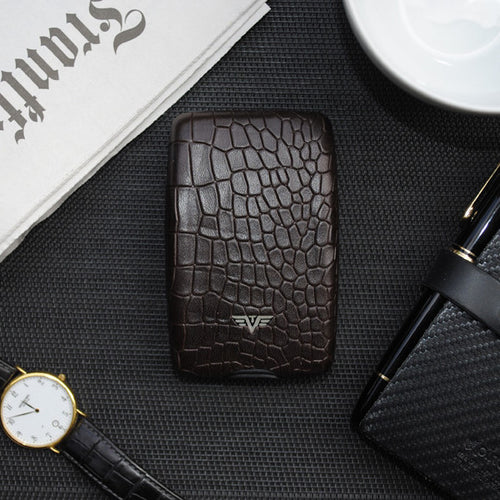 TRU VIRTU Wallet | Cash & Cards Leather | Designed In Germany - Tru Virtu Malaysia - Storming Gravity