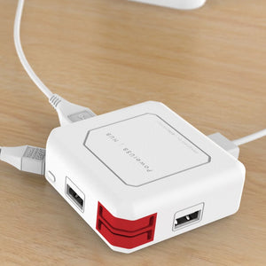 Allocacoc PowerUSB | Hub - Allocacoc Malaysia - Storming Gravity