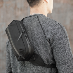TKS | Tech Kit Sling - Black Ember (Ship out on mid-Feb)