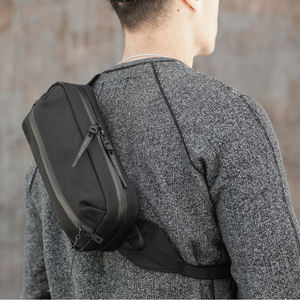 TKS | Tech Kit Sling - Black Ember