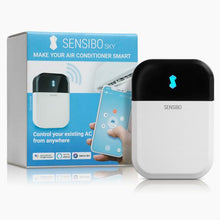 Sensibo Sky: Smart Air-Cond Controller (2nd Generation) - Sensibo in Malaysia - Storming Gravity
