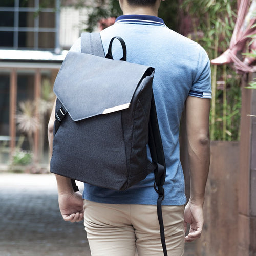 NIID X URBANATURE - GEO Backpack - NIID Malaysia - Storming Gravity