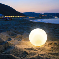 MOGICS Coconut: Waterproof Light Ball - Mogics Malaysia - Storming Gravity