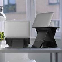 MOFT Z: The 4-in-1 Invisible Sit-Stand Laptop Desk - MOFT in Malaysia - Storming Gravity
