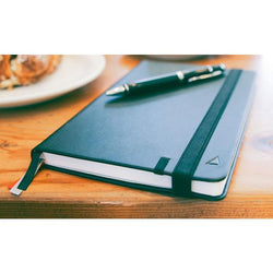 Nomatic Notebook & Planner - NOMATIC Malaysia - Storming Gravity
