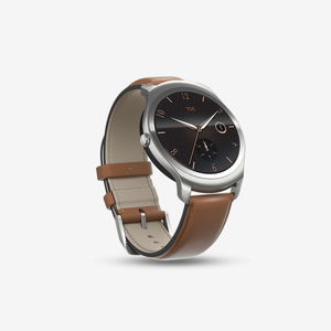 Ticwatch Classic - Stylish smart watch for business - Mobvoi in Malaysia - Storming Gravity