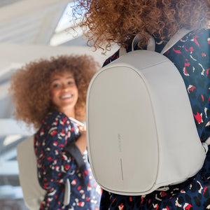 Bobby Elle - The best Anti Theft Backpack - XD Design in Malaysia - Storming Gravity