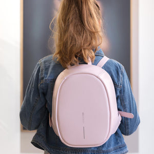 Bobby Elle - The best Anti Theft Backpack - XD Design Malaysia - Storming Gravity