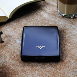 TRU VIRTU Wallet | Money & Cards Classic | Designed In Germany - Tru Virtu Malaysia - Storming Gravity