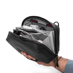 Peak Design Tech Pouch (2L) - Peak Design Malaysia - Storming Gravity