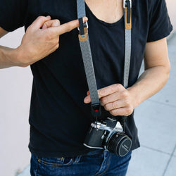 Leash Camera Strap - Peak Design - Peak Design in Malaysia - Storming Gravity