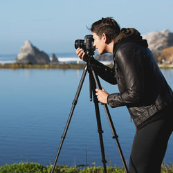 Premium Travel Tripod - Peak Design