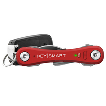 KeySmart Pro with Tile™ | Smart Key Organizer With Location Tracking - KEYSMART in Malaysia - Storming Gravity