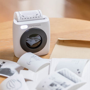 PAPERANG P2 Pocket Photo Thermal Printer (300dpi)