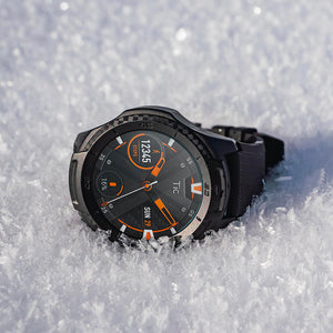 TicWatch S2 - The best smartwatch to take your outdoor game to the next level - Mobvoi Malaysia - Storming Gravity