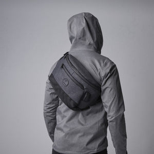 Bravo X Sling: The Ultimate Anti-Theft Bag (First Launch Deal) - Alpaka in Malaysia - Storming Gravity