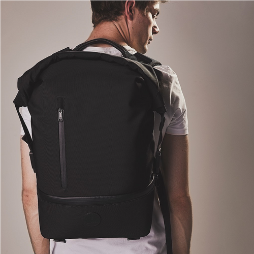 Alpaka SHIFT Pack: Weekender Rolltop Backpack - Alpaka Malaysia - Storming Gravity