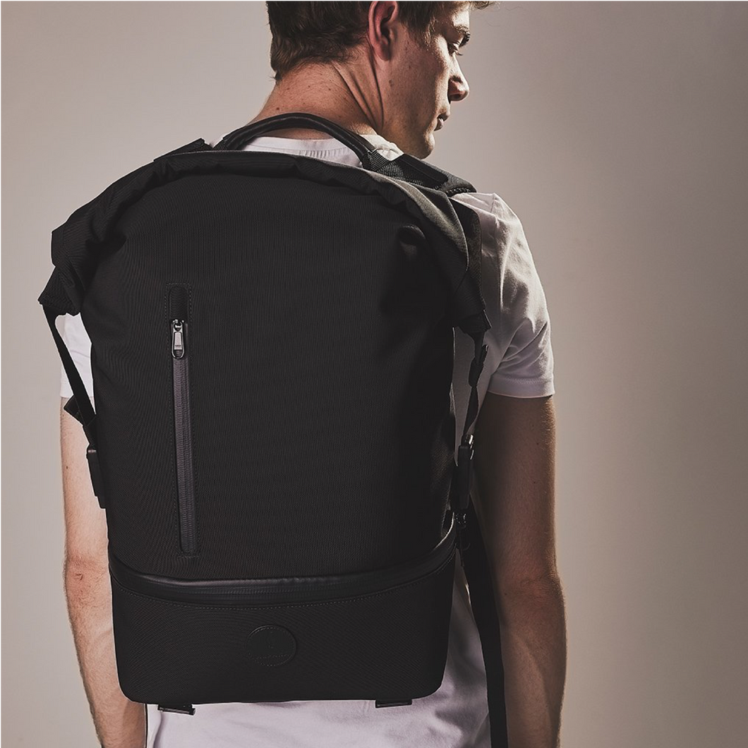 Alpaka SHIFT Pack: Weekender Rolltop Backpack - Alpaka in Malaysia - Storming Gravity