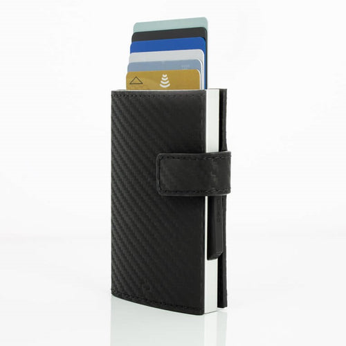 CASCADE SNAP Wallet - Ögon Designs in Malaysia - Storming Gravity