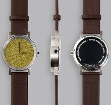 Silver Forrest - Designer Timepiece by Forrest - Forrest in Malaysia - Storming Gravity
