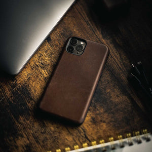 NOMAD® - Rugged Case for iPhone 11 Series