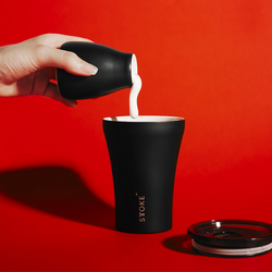STTOKE Ceramic Reusable Cup - STTOKE Malaysia - Storming Gravity