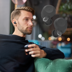 Sudio FEM - 4 Microphone True Wireless Earbuds - Sudio in Malaysia - Storming Gravity