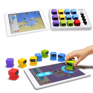 Tangiplay: Tangible Coding Learning Toys for Kids - Tangiplay in Malaysia - Storming Gravity
