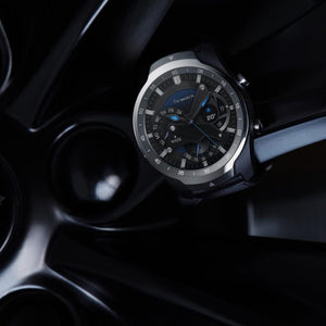 TicWatch Pro - a premium smartwatch with 5-30 days of battery life - Mobvoi in Malaysia - Storming Gravity