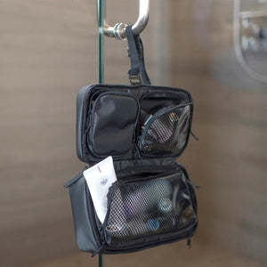 NOMATIC Toiletry Bag 2.0 (Large) - NOMATIC in Malaysia - Storming Gravity