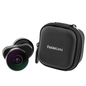 FusionLens™  Travel Kit for iPhone 11 Pro / Pro Max - FusionLens in Malaysia - Storming Gravity