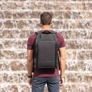 NOMATIC Backpack and Travel Pack (V2) - The Most Functional Backpack and Travel Pack Ever - NOMATIC Malaysia - Storming Gravity