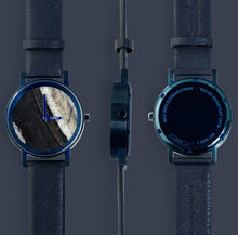 Ultramarine Stone - Designer Timepiece by Forrest - Forrest in Malaysia - Storming Gravity