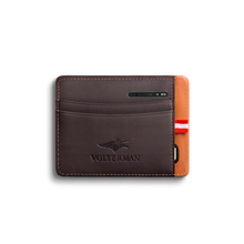 Volterman - World's Most Powerful Smart Wallet - Volterman Inc. in Malaysia - Storming Gravity