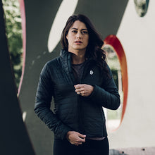 8K Flexwarm Womens Jacket - Revolutionary Heated Apparel - 8K Flexwarm Malaysia - Storming Gravity