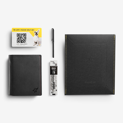 Woolet - Woof RFID Blocking Smart Wallet