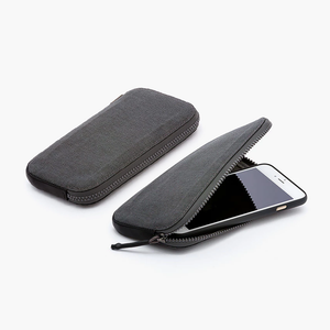 All-Conditions Phone Pocket - Bellroy in Malaysia - Storming Gravity