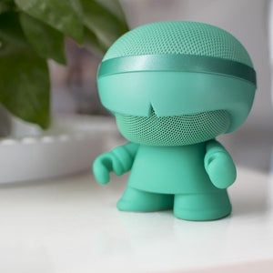 "Xoopar Boy X5 Stereo Bluetooth Speaker (5"") - Xoopar Malaysia - Storming Gravity"
