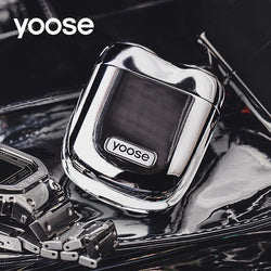 Yoose Mini Compact Electric Shaver - Yoose in Malaysia - Storming Gravity