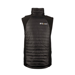 8K Flexwarm Womens Gilet - Revolutionary Heated Apparel - 8K Flexwarm in Malaysia - Storming Gravity